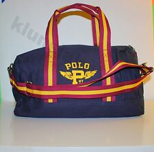 Polo Ralph Lauren GYM DUFFEL bag