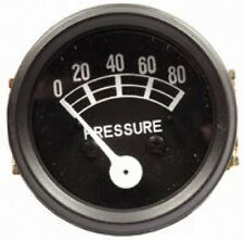 Universal Oil Pressure Gauge Fits most Tractors