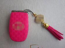 téléphone portable débloqué W18 personnalité rose rouge Bag modèle Quadri-bande