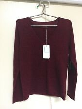 Zadig & voltaire Nosfa Patch LC Sweater