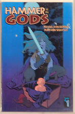 Hammer of the Gods #1 (July 2011, IDW) nm