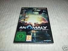 Anomaly - Warzone Earth (PC CD-ROM) OVP&NEU