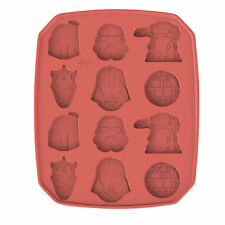Star Wars Villains Chocolate Molds