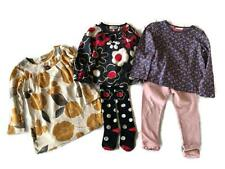 LOT OF 5 Girls I Love Next  Dress Tops Leggings Pink Navy Size 2-3 years