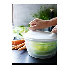 BRAND NEW TOKIG SALAD SPINNER - SALAD VEGETABLE KEEPER STORAGE