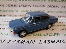 PL22 VOITURE 1/43 IXO IST déagostini POLOGNE : SIMCA 1301 Special