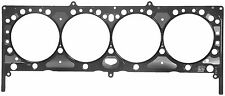 "NEW Fel-Pro Head Gasket 1143 Chevy Small Block V8 4.165"" Bore .040"" Thick"