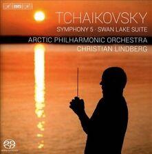 Tchaikovsky: Symphony No. 5, New Music