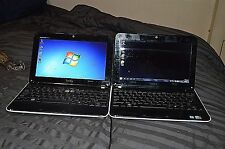 Lot of TWO dell Inspiron Mini Laptops - Laptop (INTEL ATOM@1.66GHZ, 1GB, 160GB)