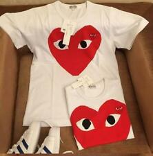 Comme DES GARCONS CDG UNISEX VOGUE Runway Galliano blogger HipHop SHIRT, d2, DG, M