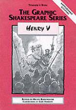 Enrico V TEACHER'S BOOK da William Shakespeare (libro in brossura, 2000)
