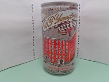 "YUENGLING ALUMINUM PULL TAB BEER CAN #136-9   ""OUR 153rd YEAR"""
