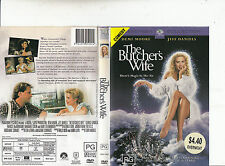 The Butcher's Wife-1991-Demi Moore-Movie-DVD