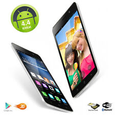 """V19 Unlocked Duo Core 5.5"""" Android 4.4 Duo Sim 3G Smart Phone AT&T Straighttalk"""