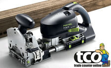 Festool DOMINO DF 700 EQ-PLUS 240v unisce a macchina in Systainer - 574420