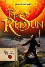 The Red Sun: Legends of Orkney
