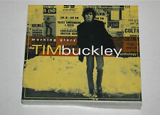 Tim Buckley - Morning Glory (The Anthology, 2006) 2cd 33 track