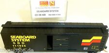 Seaboard System 50 Standard Box Car Single Door MTL 031 00 430 N 1:160 OVP HU3 å