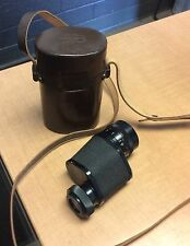Vintage Zeiss Ikon 8x30 B Monocular with original case, West Germany
