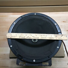 Vintage Atwater Kent  TYPE F-4 Radio Speaker Nice Condition Works Great