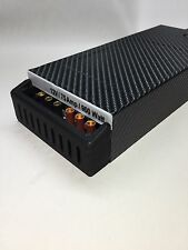 CARBON WRAPPED 12V DC POWER SUPPLY 75AMP 900 WATTS,ICHARGER,HITEC