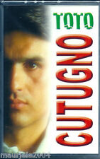 Toto Cutugno. I Successi (2000) Musicassetta NUOVA  l'Italiano. Africa. Serenata