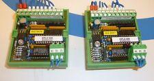 Berger Lahr Dekadenschalter Interface MP 940 MP 940.000 RS