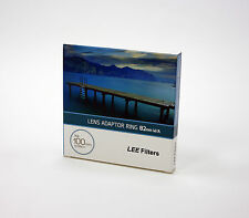Lee Filters 82mm Gran Anillo Adaptador encaja Nikon 24-70mm F2.8 G Ed Afs Vr