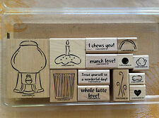 Stampin Up ...Treat Yourself 2005
