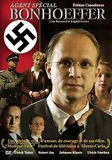 DVD Agent Spécial Bonhoeffer- Édition Spéciale Canada(Bonhoeffer Agent of Grace)