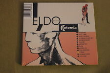 Eldo - Eternia (Reedycja)  - POLISH HIP HOP NEW & SEALED