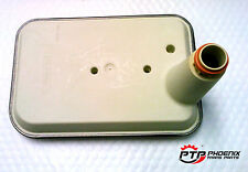Allison 1000 2000 2400 Transmission Deep Pan Filter 2000-2009 White Internal