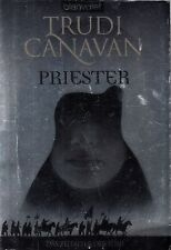 the age of the five 01- PRIESTER - by Trudi CANAVAN tb (2007)