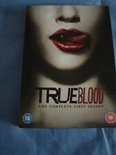 True Blood - Series 1 (DVD) Boxset Great Condition