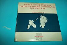 """WOLFGANG AMADEUS MOZART """"SINFONIA N.40 IN SOL MINORE K 550....""""CD  CONFEZIONE DI"""
