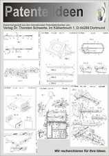 Survival Tools s genial und patentiert auf 2900 Seiten