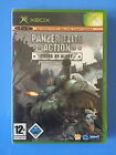 Brand New Panzer Elite Action: Fields of Glory for Microsoft Xbox (German Cover)