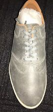 HUF DYLAN Rieder Charcoal/Bone White Skater Shoes Size  7.5