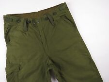 P5231 WORKWEAR TROUSERS PANTS CARGO COMBAT size 36x30