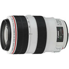 BRAND NEW CANON EF 70-300MM F/4-5.6L IS USM LENS