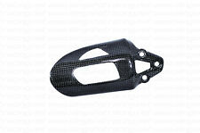 Ducati 899 959 1199 Panigale S/R 1299 Rear Shock Guard Cover Protector Carbon