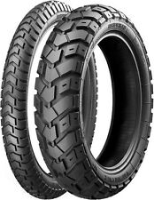 Heidenau K60 Front AND Rear Tires - SET! - 110/80-19 & 150/70-17  - DOT APPROVED