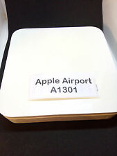 Apple AirPort Extreme A1301 Base Station Wireless 2.4 & 5 GHZ DUAL BAND ROUTER