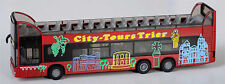 1885 Siku Trier 1:87 Trier MAN Sightseeing BUS City Tours Trier