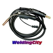 Twecon Lincoln 250A 12-ft Replacement MIG Welding Gun Torch Stinger WeldingCity