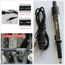 Automotive Ignition Detector Ignition System Tester Spark Plug Coil Overs New