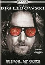 The Big Lebowski (DVD, 2014)  ARTWORK AND CASE NOT INCLUDED.