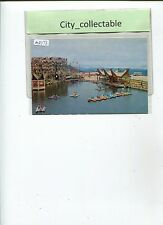 MP273 # MALAYSIA MINT PICTURE POST CARD G.W 318 * GENTING HIGHLAND LAKE SCENERY