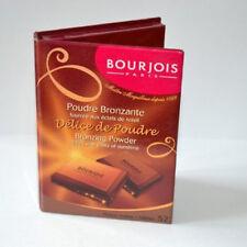 Bourjois Chocolate Bar Gold Bronzing Powder #52 Peau Matte/Halee Brand New