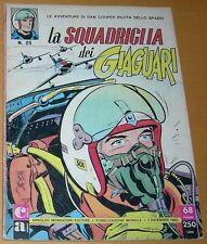 Classici Audacia - n. 25 - Dan Cooper - La squadriglia dei giaguari